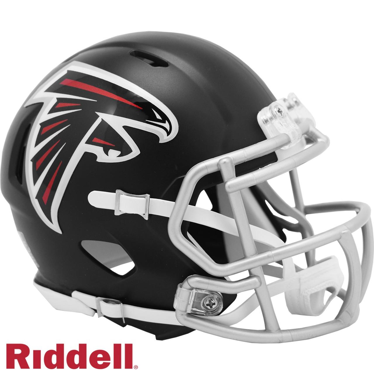 Atlanta Falcons Helmet Riddell Replica Mini Speed Style 2020