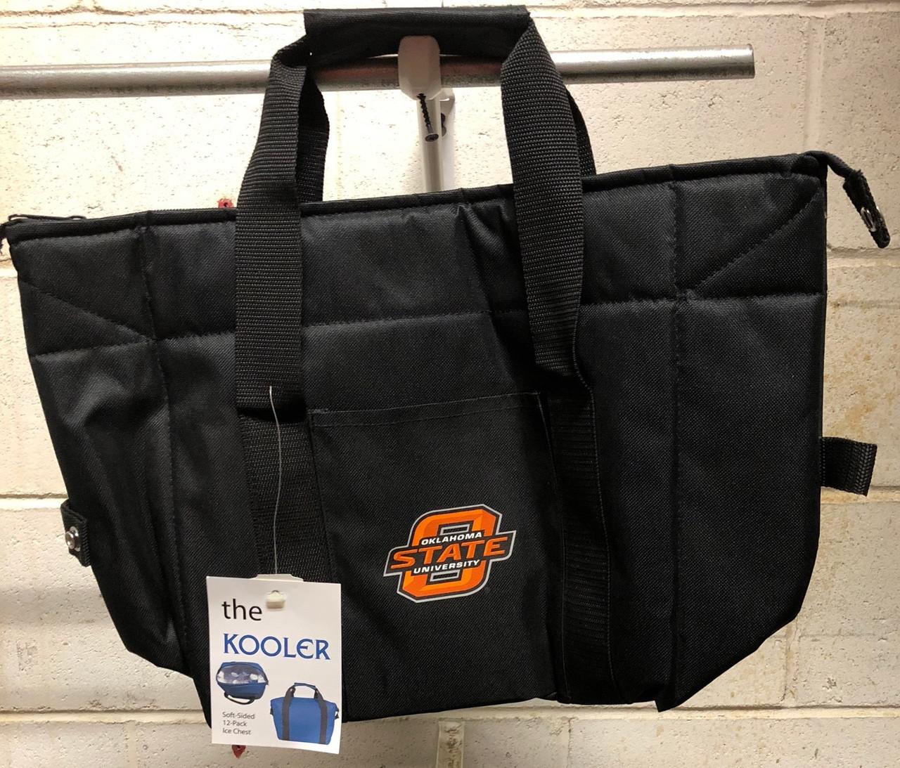 Oklahoma State Cowboys Kooler Bag 12 Pack