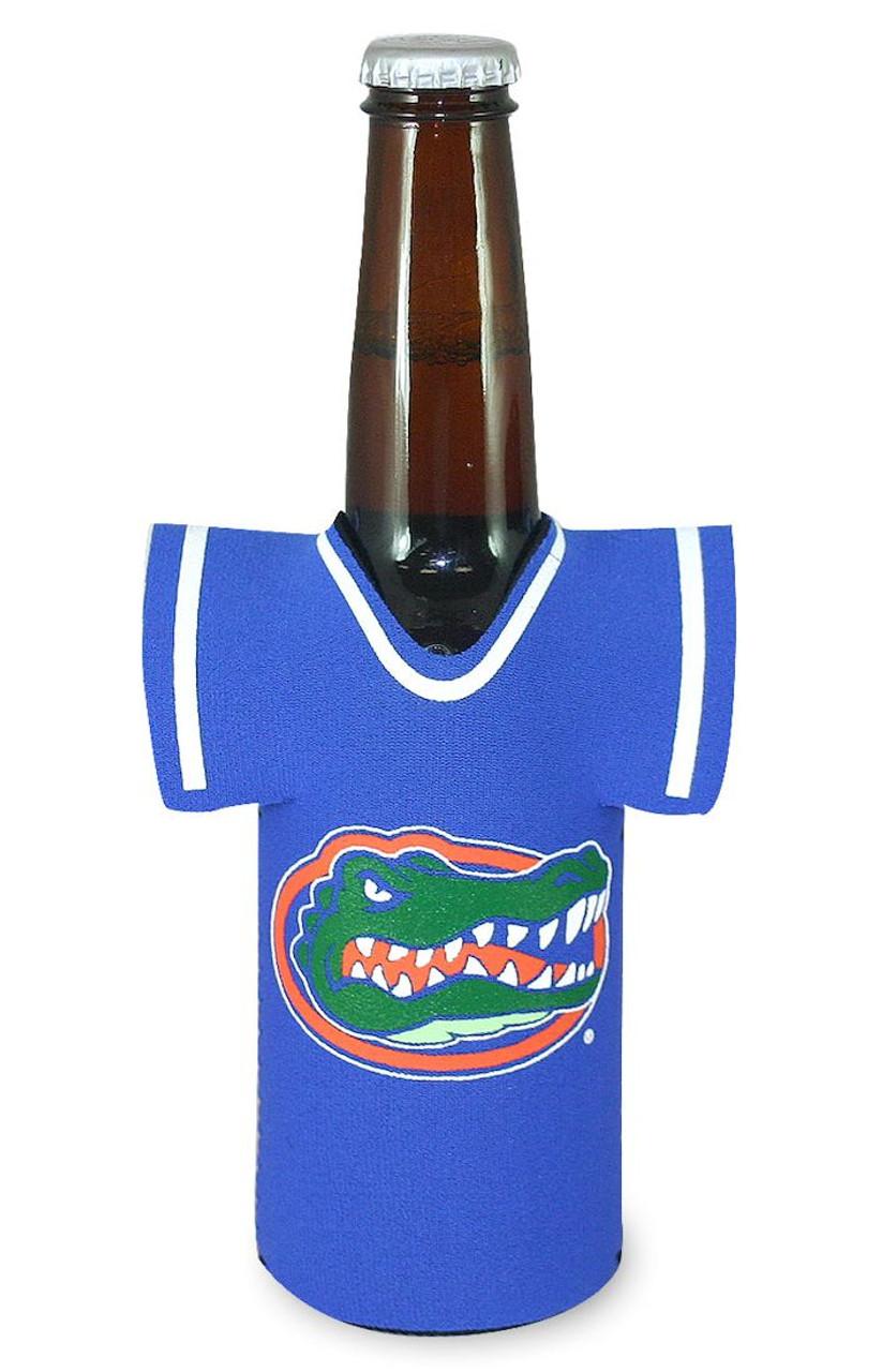 Florida Gators Bottle Jersey Holder Blue