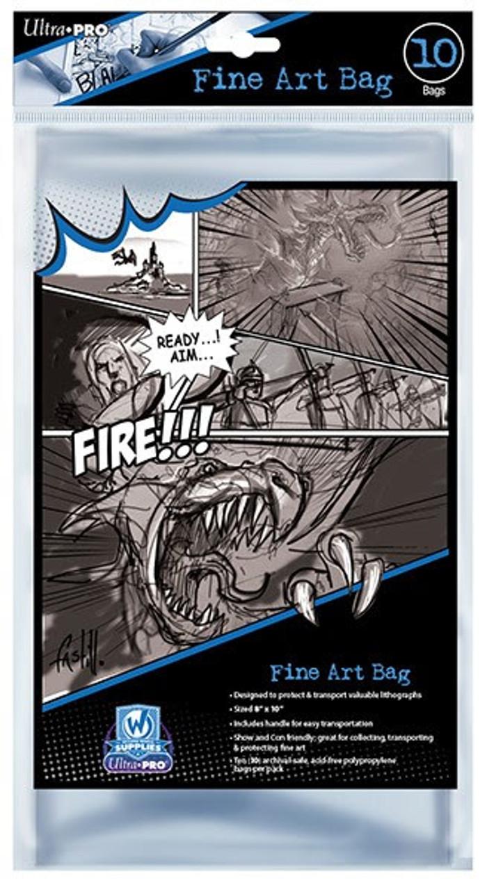Fine Art Bag (10/pack)