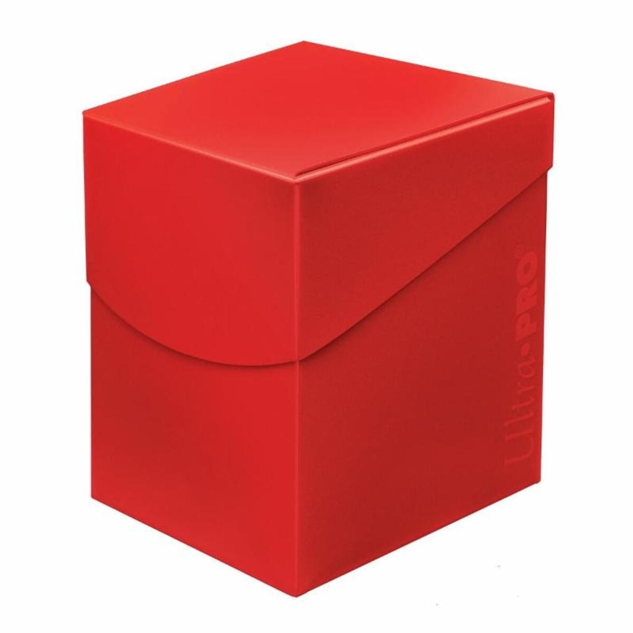 Deck Box - Pro 100+ - Red