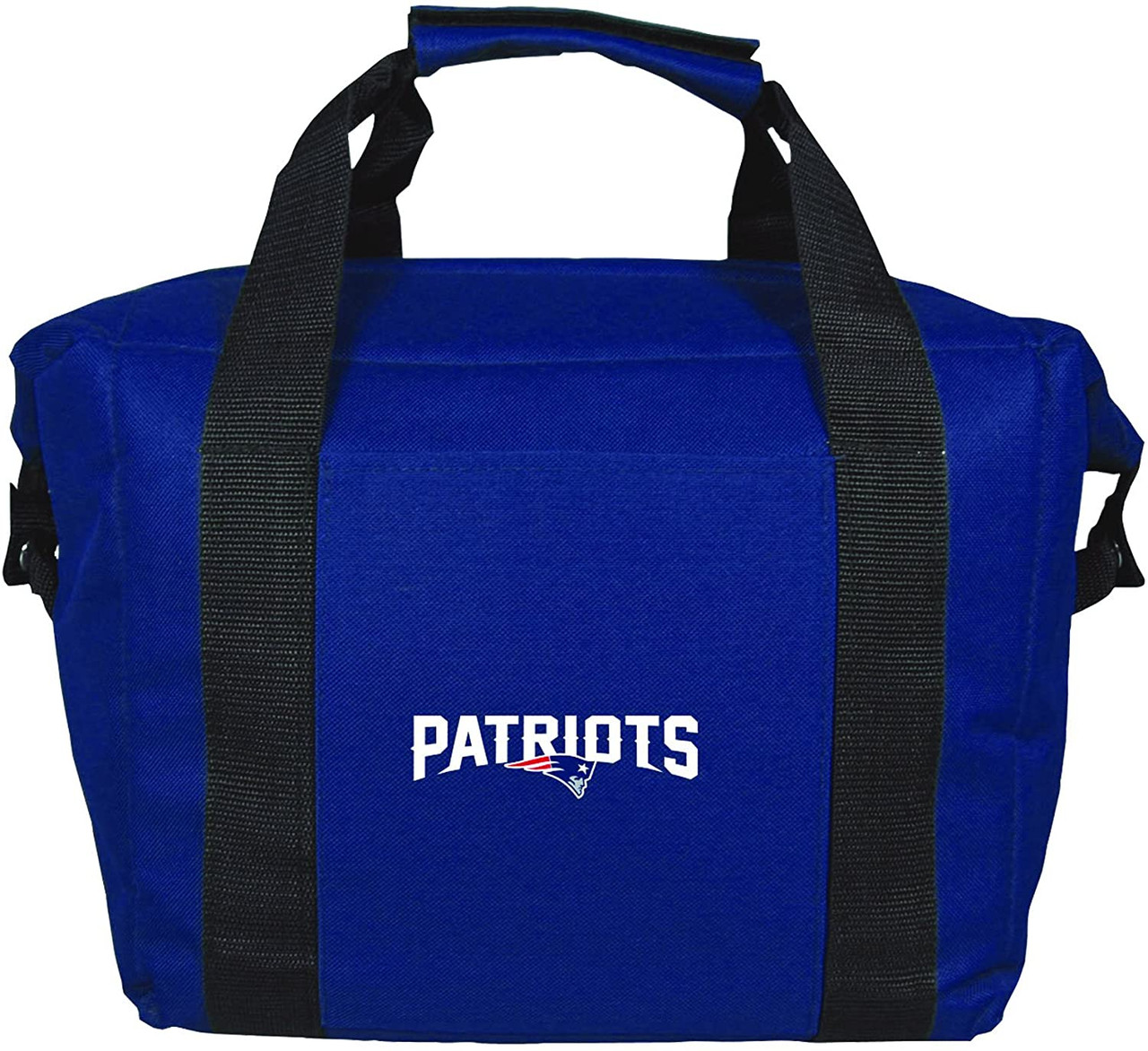 New England Patriots Kooler Bag 12 Pack