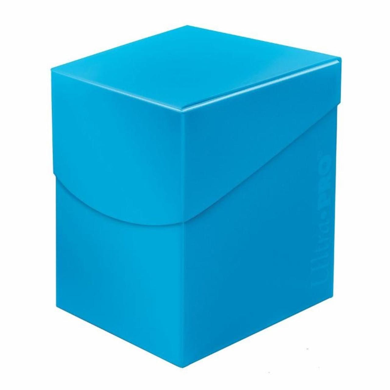 Deck Box - Pro 100+ - Light Blue