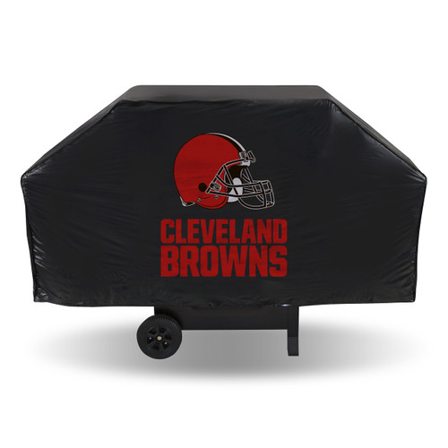 Cleveland Browns Grill Cover Economy