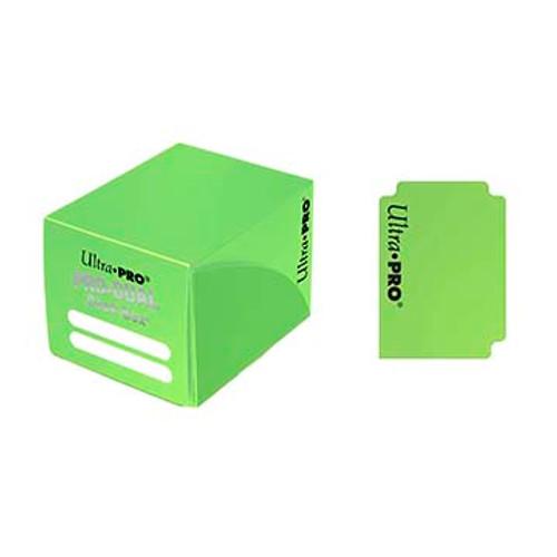 Deck Box - Pro Duel Small - Light Green