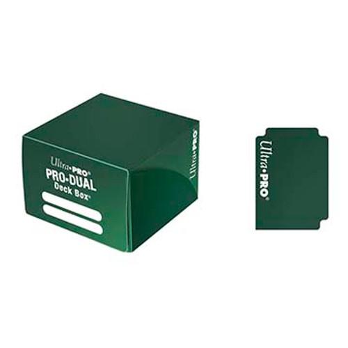 Deck Box - Pro Duel Standard - Green