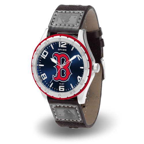 Boston Red Sox Watch Men's Gambit Style