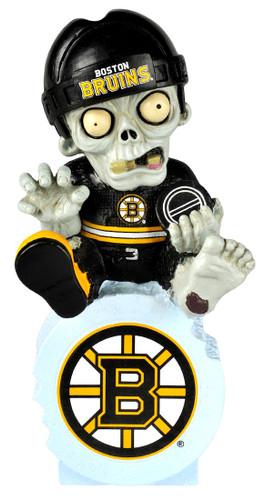 Boston Bruins Thematic Zombie Figurine