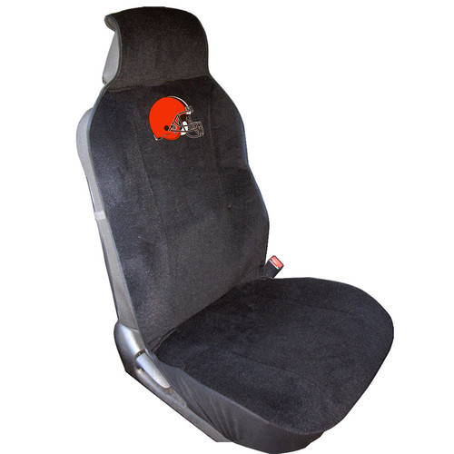 Cleveland Browns Seat Cover