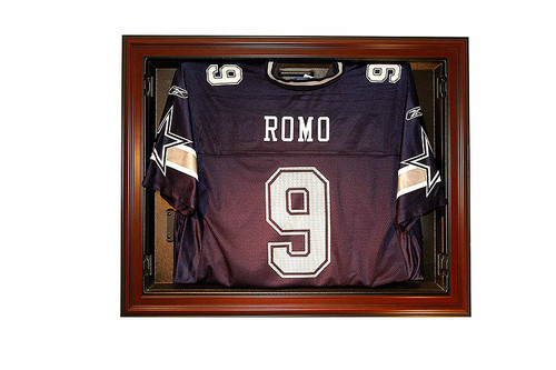 Caseworks Jersey Case - Mahogony #NFL148M