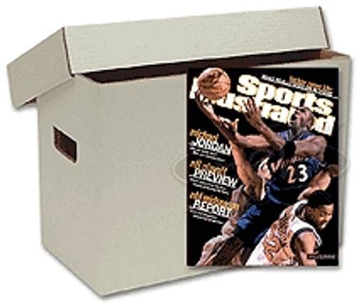 Magazine Storage Box (Bundle of 10)