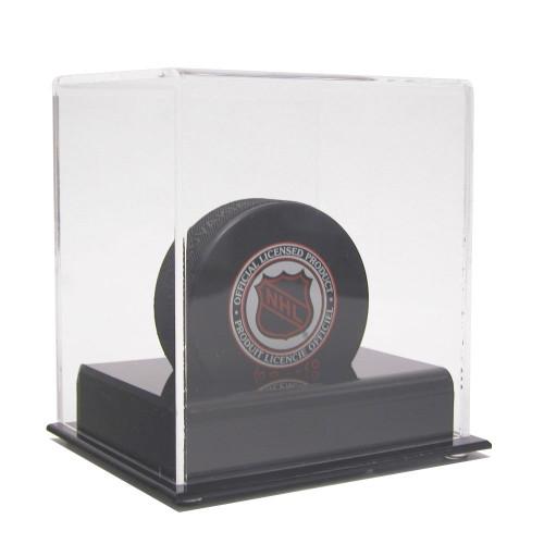 Acrylic Base Puck Display