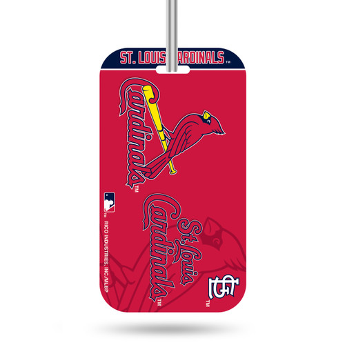 St. Louis Cardinals Luggage Tag