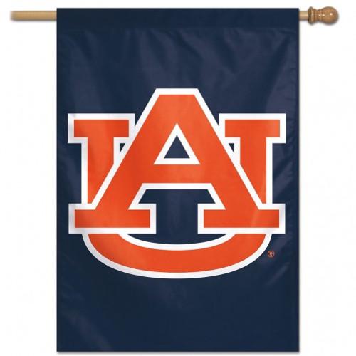 Auburn Tigers Banner 28x40