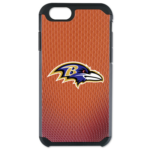 Baltimore Ravens Classic NFL Football Pebble Grain Feel IPhone 6 Case - Special Order
