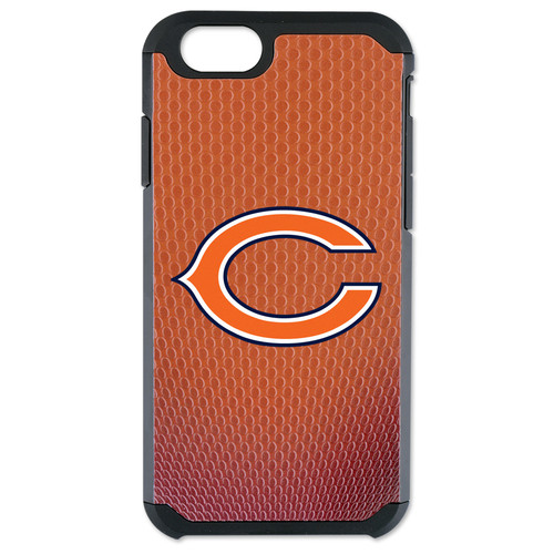 Chicago Bears Classic NFL Football Pebble Grain Feel IPhone 6 Case - Special Order