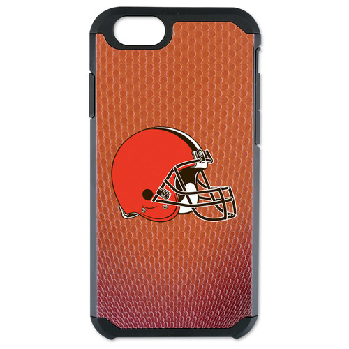 Cleveland Browns Classic NFL Football Pebble Grain Feel IPhone 6 Case - Special Order