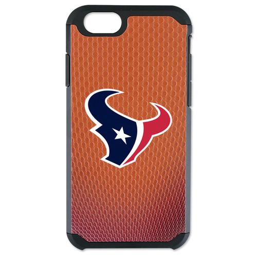 Houston Texans Classic NFL Football Pebble Grain Feel IPhone 6 Case - Special Order