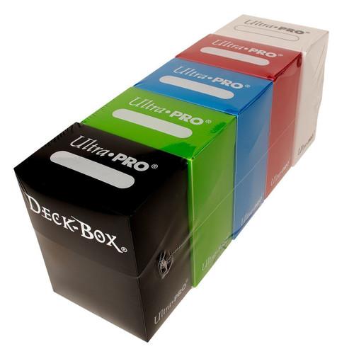 Deck Box 5 Set Bundle