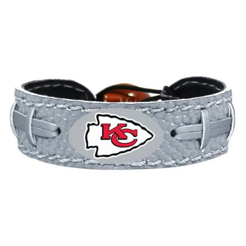 Kansas City Chiefs Bracelet Reflective Football