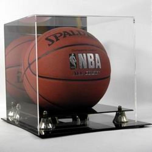 Deluxe Acrylic Basketball Display Case