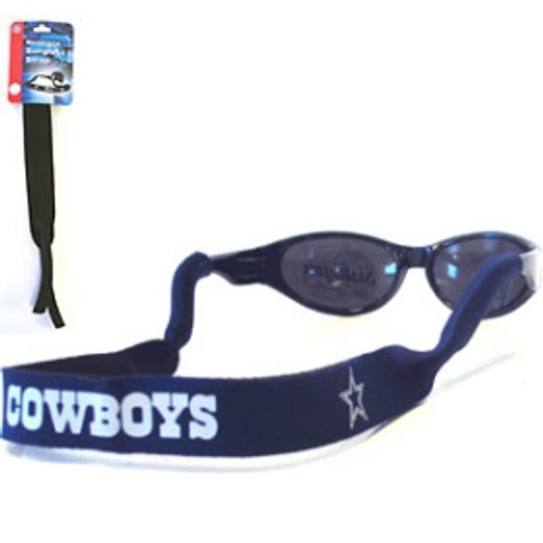 Dallas Cowboys Sunglasses Strap