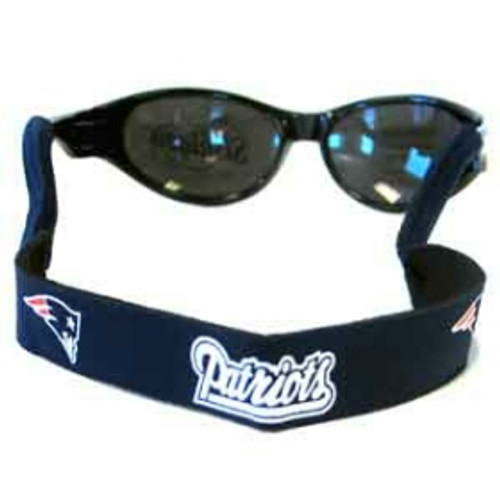 New England Patriots Sunglasses Strap