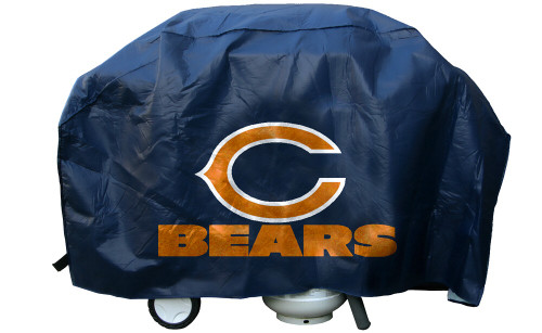 Chicago Bears Grill Cover Deluxe
