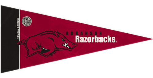 Arkansas Razorbacks Pennant Set Mini 8 Piece
