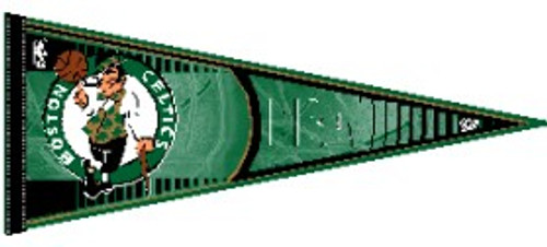 Boston Celtics Pennant