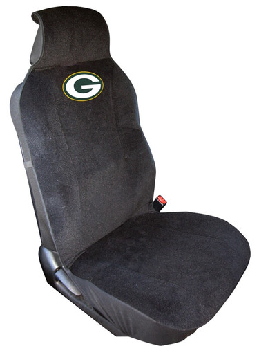 Green Bay Packers Seat Cover