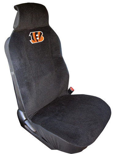 Cincinnati Bengals Seat Cover