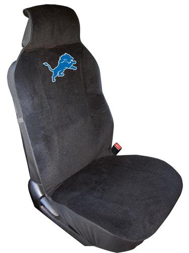 Detroit Lions Seat Cover