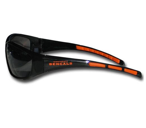 Cincinnati Bengals Sunglasses - Wrap