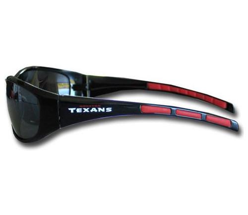 Houston Texans Sunglasses - Wrap
