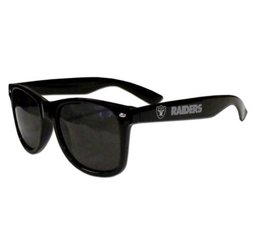 Oakland Raiders Sunglasses - Beachfarer