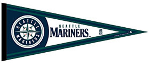 Seattle Mariners Pennant - Special Order