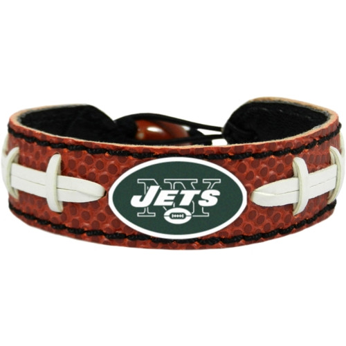 New York Jets Bracelet - Classic Football