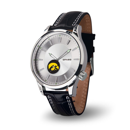 Iowa Hawkeyes Watch Icon Style