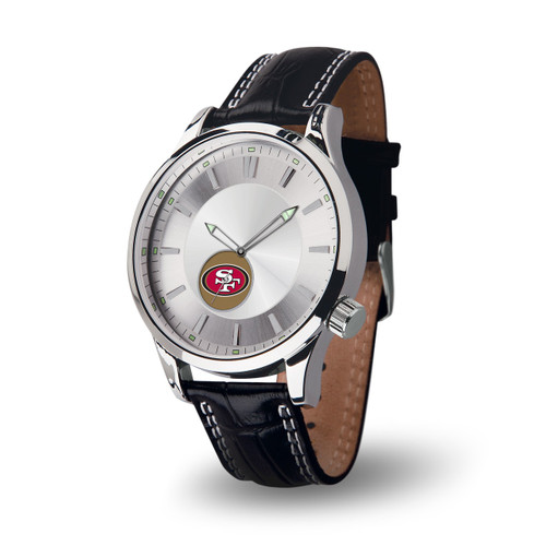 San Francisco 49ers Watch Icon Style
