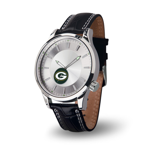 Green Bay Packers Watch Icon Style