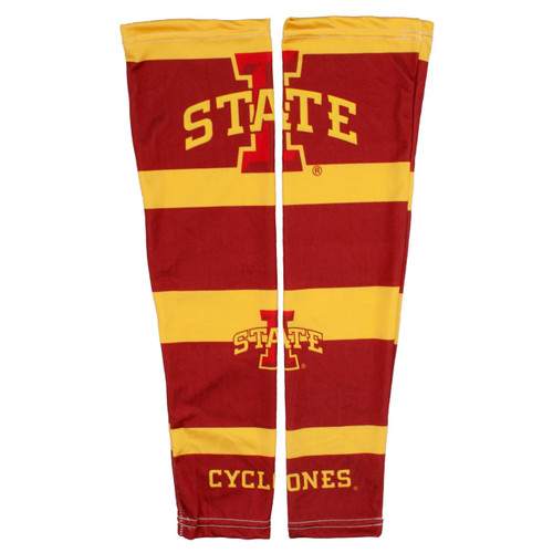 Iowa State Cyclones Strong Arm Sleeve - Special Order