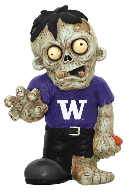 Washington Huskies Zombie Figurine