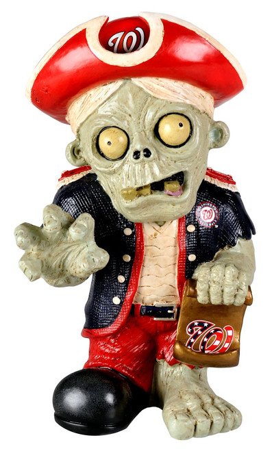 Washington Nationals Zombie Figurine - Thematic