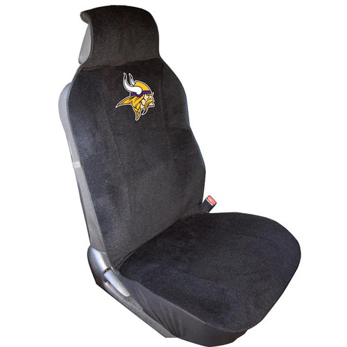 Minnesota Vikings Seat Cover CO