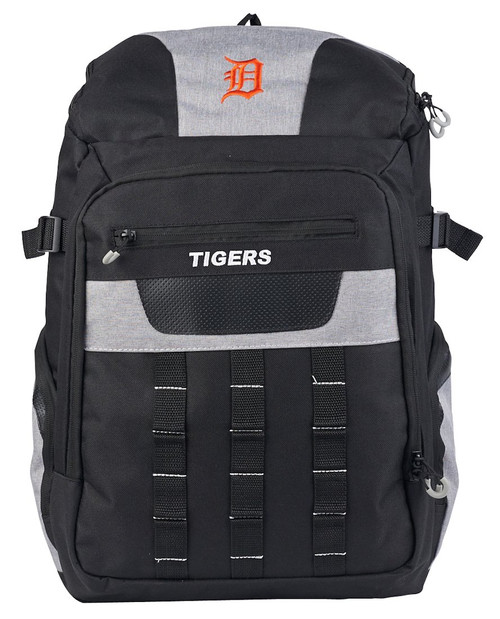 Detroit Tigers Backpack Franchise Style