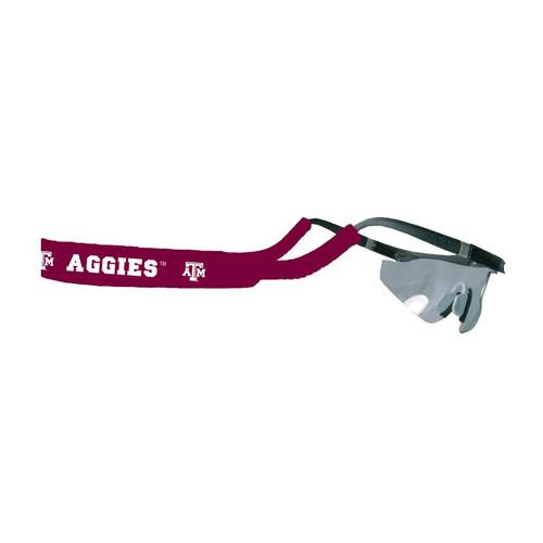 Texas A&M Aggies Sunglasses Strap