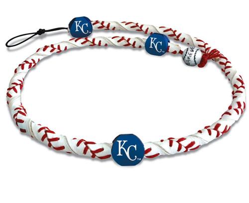 Kansas City Royals Frozen Rope Necklace
