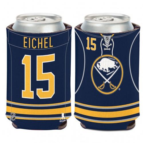 Buffalo Sabres Jack Eichel Can Cooler - Special Order
