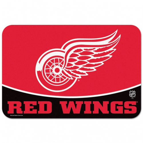 Detroit Red Wings Small Mat - 20x30 - Wincraft - Special Order